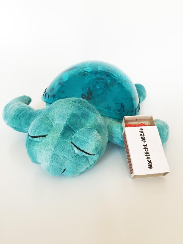 Cloud-B Einschlaflicht Schildkröte Tranquil Turtle