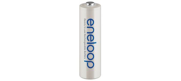 Eneloop Panasonic