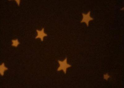 Test Spiegelburg Mein erstes Nachtlicht 15283 Sternenhimmel