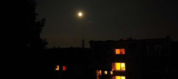Nachtlicht Flur