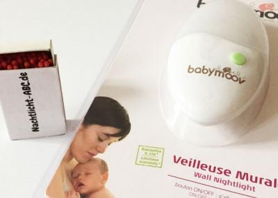 Nachtlicht Baby Stillen Babymoov A015014
